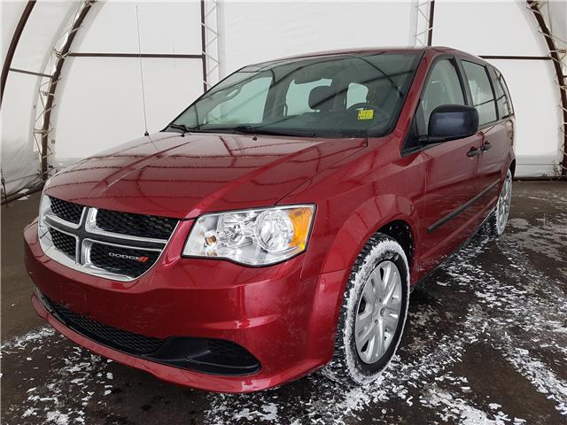 2016 Dodge Grand Caravan SE/SXT (Stk: 1613291) in Thunder Bay - Image 1 of 4