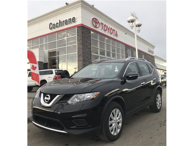 2014 Nissan Rogue SV (Stk: 180037A) in Cochrane - Image 1 of 17