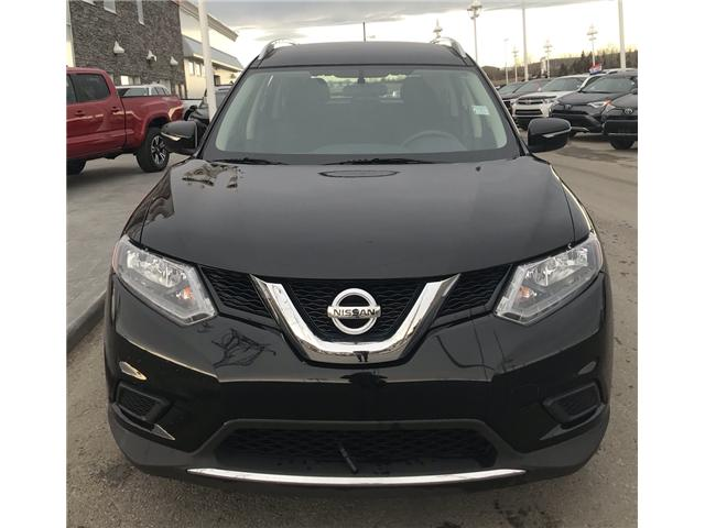 2014 Nissan Rogue SV (Stk: 180037A) in Cochrane - Image 2 of 17