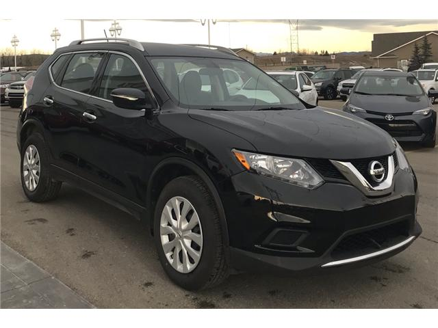 2014 Nissan Rogue SV (Stk: 180037A) in Cochrane - Image 3 of 17