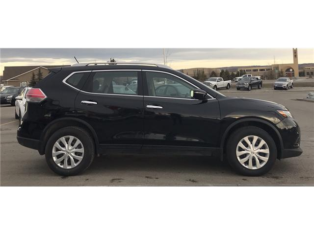 2014 Nissan Rogue SV (Stk: 180037A) in Cochrane - Image 4 of 17