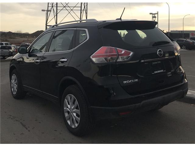 2014 Nissan Rogue SV (Stk: 180037A) in Cochrane - Image 7 of 17