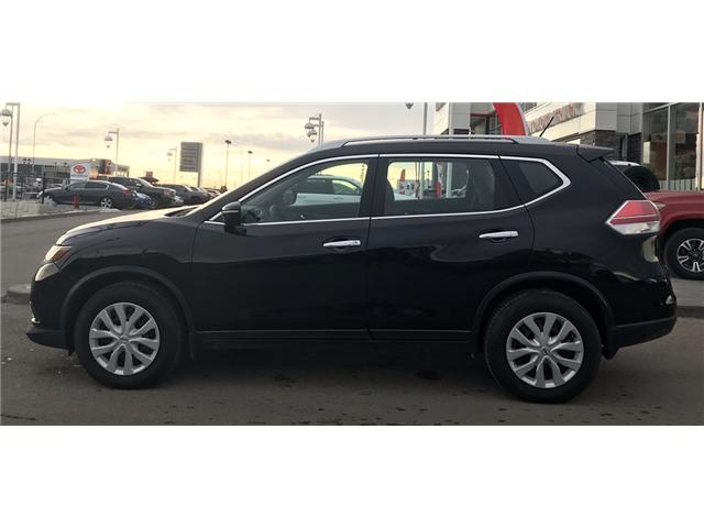 2014 Nissan Rogue SV (Stk: 180037A) in Cochrane - Image 8 of 17