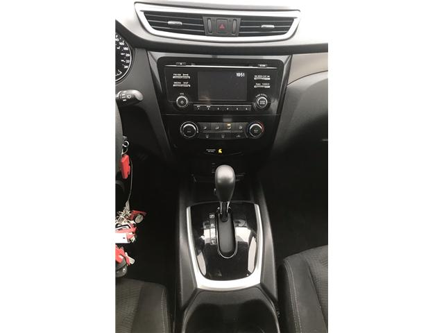 2014 Nissan Rogue SV (Stk: 180037A) in Cochrane - Image 16 of 17