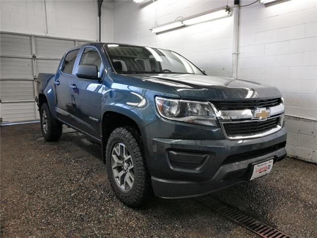 2019 Chevrolet Colorado WT (Stk: D9-77450) in Burnaby - Image 2 of 13