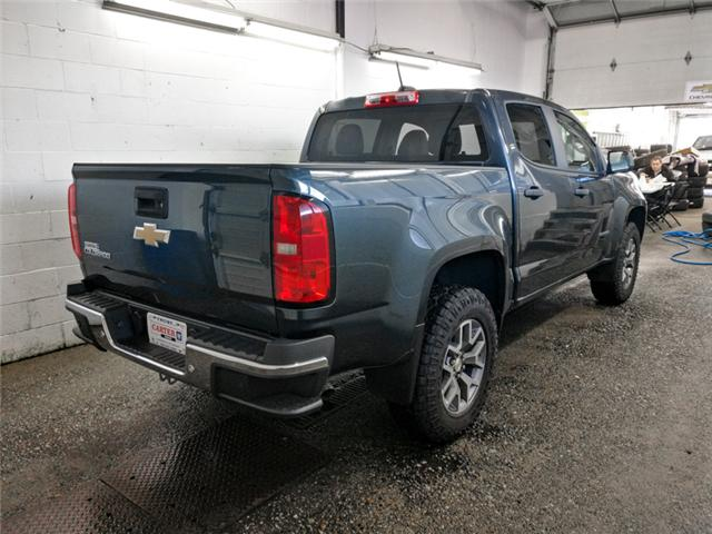 2019 Chevrolet Colorado WT (Stk: D9-77450) in Burnaby - Image 3 of 13