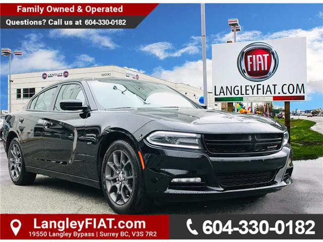 2018 Dodge Charger GT (Stk: LF009450) in Surrey - Image 1 of 30