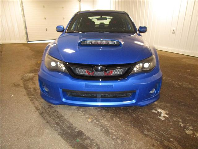 2013 Subaru WRX STI Sport-tech (Stk: 1268021 ) in Regina - Image 2 of 27