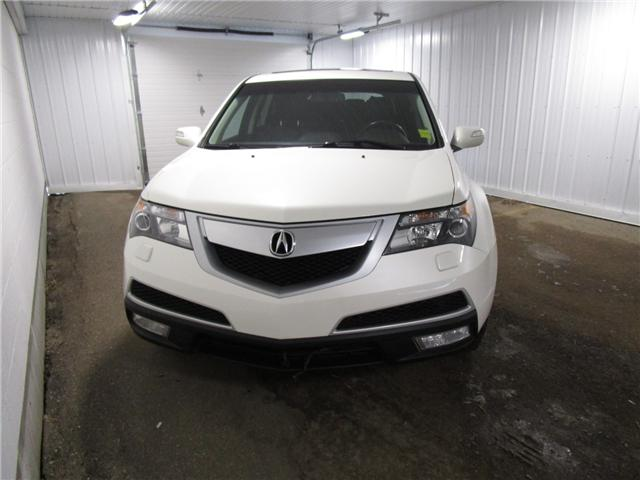 2013 Acura MDX Technology Package (Stk: 1270851 ) in Regina - Image 2 of 28