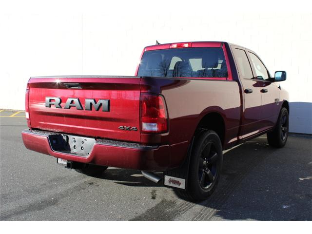2019 RAM 1500 Classic ST (Stk: S575385) in Courtenay - Image 4 of 30