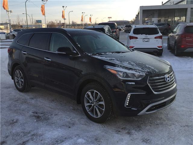 2019 Hyundai Santa Fe XL Luxury (Stk: 39042) in Saskatoon - Image 1 of 24