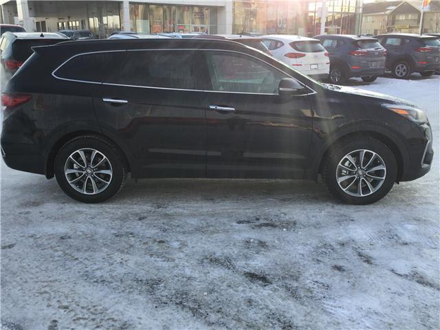 2019 Hyundai Santa Fe XL Luxury (Stk: 39042) in Saskatoon - Image 2 of 24