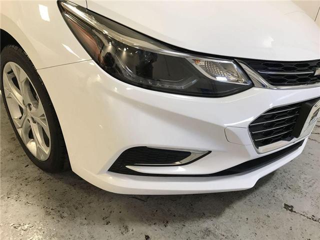 2017 Chevrolet Cruze Premier Auto (Stk: 600676) in Milton - Image 3 of 30