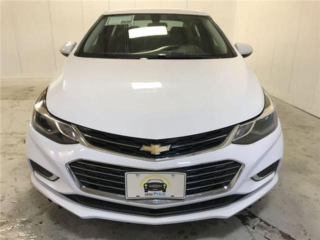 2017 Chevrolet Cruze Premier Auto (Stk: 600676) in Milton - Image 5 of 30