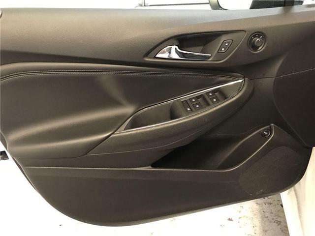 2017 Chevrolet Cruze Premier Auto (Stk: 600676) in Milton - Image 7 of 30