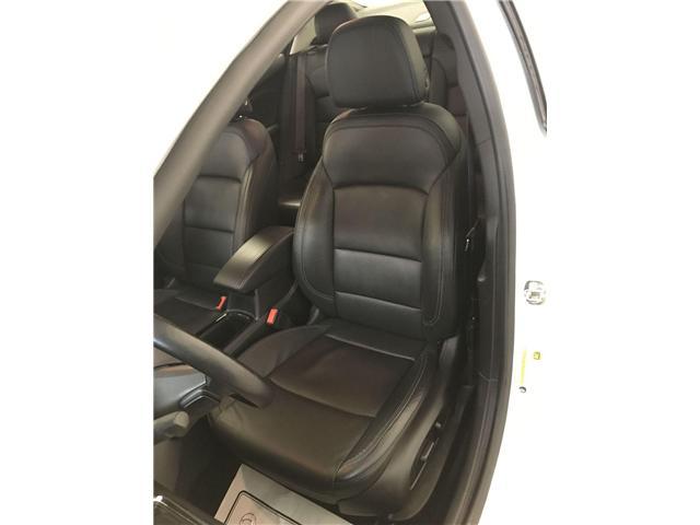 2017 Chevrolet Cruze Premier Auto (Stk: 600676) in Milton - Image 9 of 30