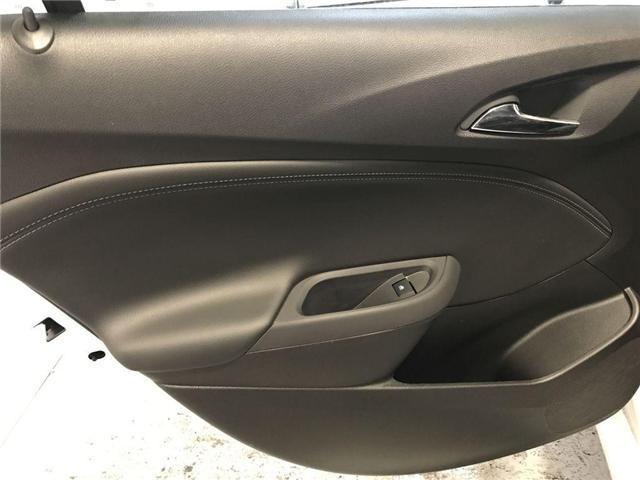 2017 Chevrolet Cruze Premier Auto (Stk: 600676) in Milton - Image 10 of 30