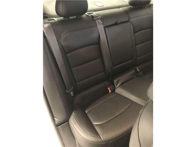 2017 Chevrolet Cruze Premier Auto (Stk: 600676) in Milton - Image 13 of 30