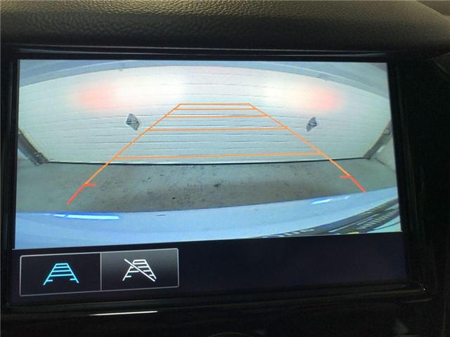 2017 Chevrolet Cruze Premier Auto (Stk: 600676) in Milton - Image 19 of 30