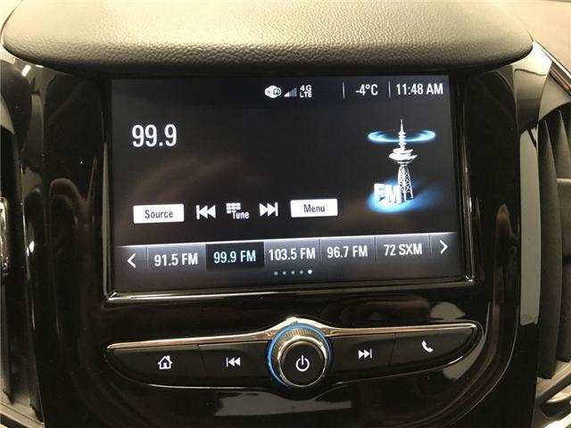 2017 Chevrolet Cruze Premier Auto (Stk: 600676) in Milton - Image 20 of 30