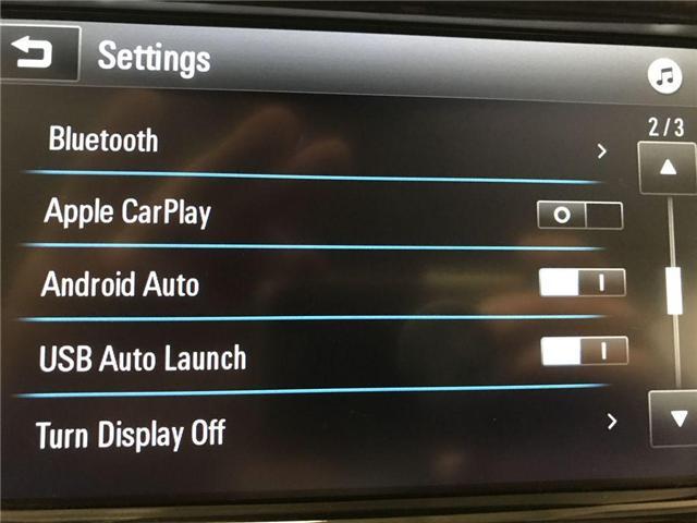 2017 Chevrolet Cruze Premier Auto (Stk: 600676) in Milton - Image 21 of 30
