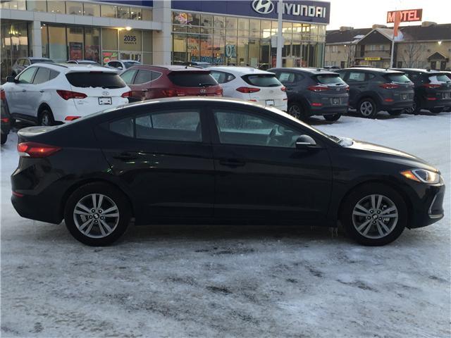 2018 Hyundai Elantra GL SE (Stk: B7181) in Saskatoon - Image 2 of 24
