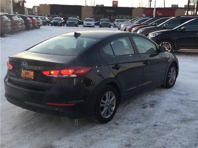 2018 Hyundai Elantra GL SE (Stk: B7181) in Saskatoon - Image 3 of 24