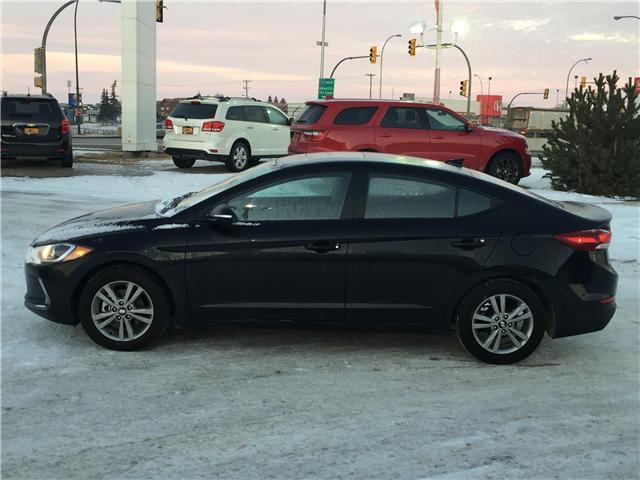 2018 Hyundai Elantra GL SE (Stk: B7181) in Saskatoon - Image 6 of 24