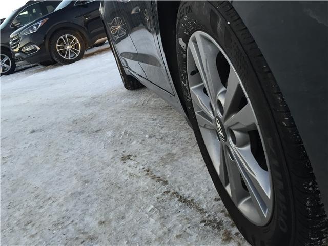2018 Hyundai Elantra GL SE (Stk: B7181) in Saskatoon - Image 10 of 24