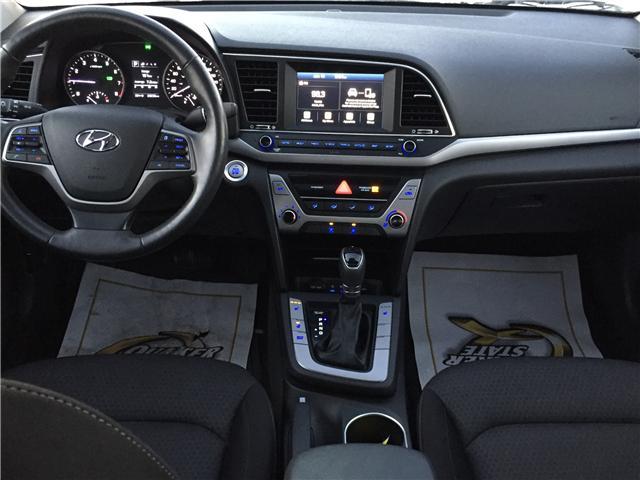 2018 Hyundai Elantra GL SE (Stk: B7181) in Saskatoon - Image 24 of 24
