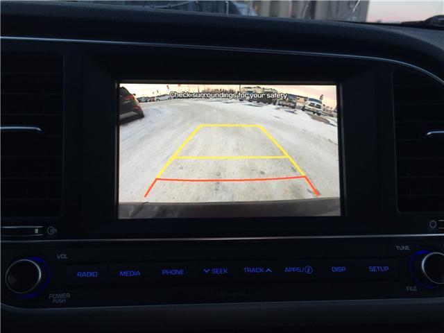 2018 Hyundai Elantra GL SE (Stk: B7181) in Saskatoon - Image 21 of 24