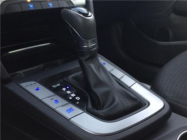 2018 Hyundai Elantra GL SE (Stk: B7181) in Saskatoon - Image 23 of 24