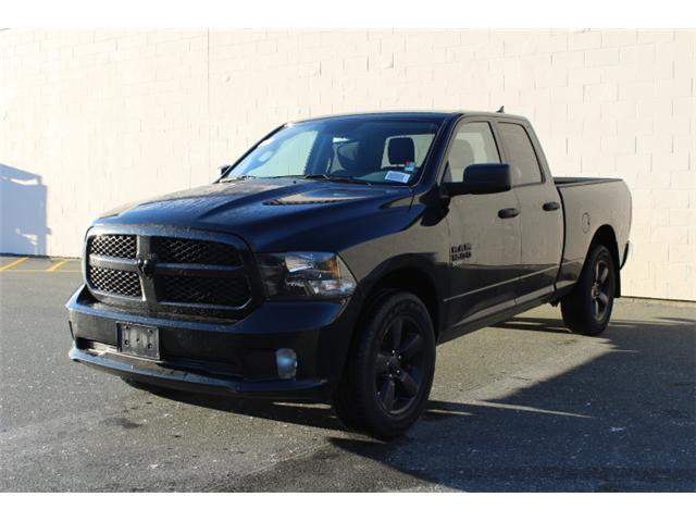 2019 RAM 1500 Classic ST (Stk: S555820) in Courtenay - Image 2 of 30