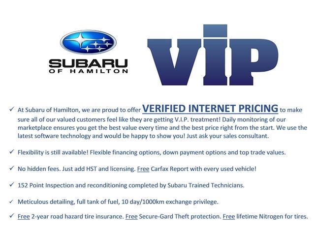 2018 Subaru Legacy 2.5i Limited w/EyeSight Package (Stk: U1395) in Hamilton - Image 6 of 26