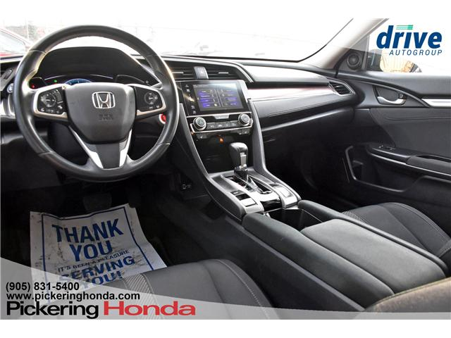 2016 Honda Civic EX-T (Stk: P4604) in Pickering - Image 2 of 25