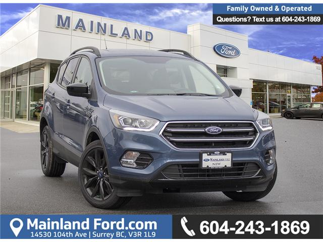 2018 Ford Escape SE (Stk: 8ES5553) in Vancouver - Image 1 of 26
