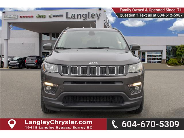 2018 Jeep Compass North (Stk: EE900230) in Surrey - Image 2 of 26