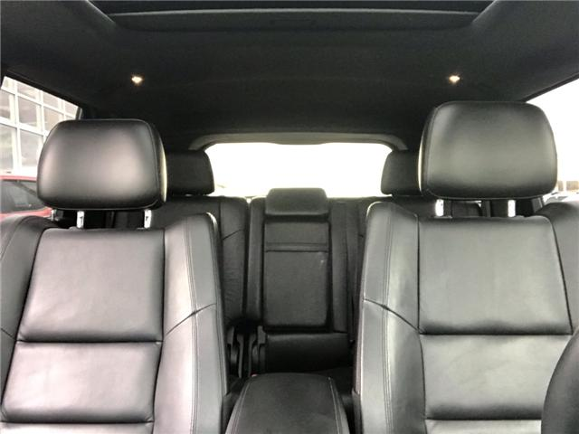 2018 Jeep Grand Cherokee Limited (Stk: 2781) in Cochrane - Image 13 of 20