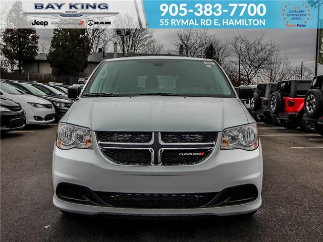2019 Dodge Grand Caravan CVP/SXT (Stk: 193540) in Hamilton - Image 2 of 24