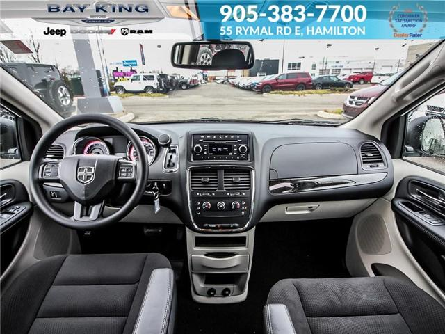 2019 Dodge Grand Caravan CVP/SXT (Stk: 193540) in Hamilton - Image 18 of 24