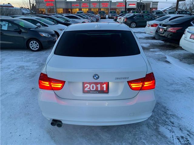 2011 BMW 328i xDrive (Stk: N78035) in Orleans - Image 3 of 26