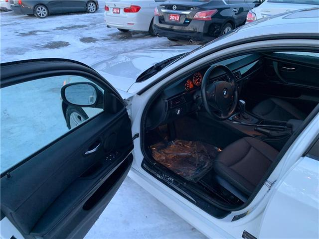 2011 BMW 328i xDrive (Stk: N78035) in Orleans - Image 8 of 26