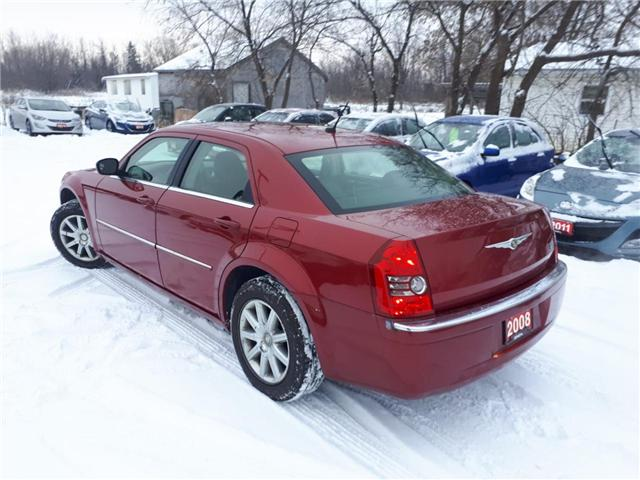 2008 Chrysler 300 Limited (Stk: 218450) in Orleans - Image 2 of 21