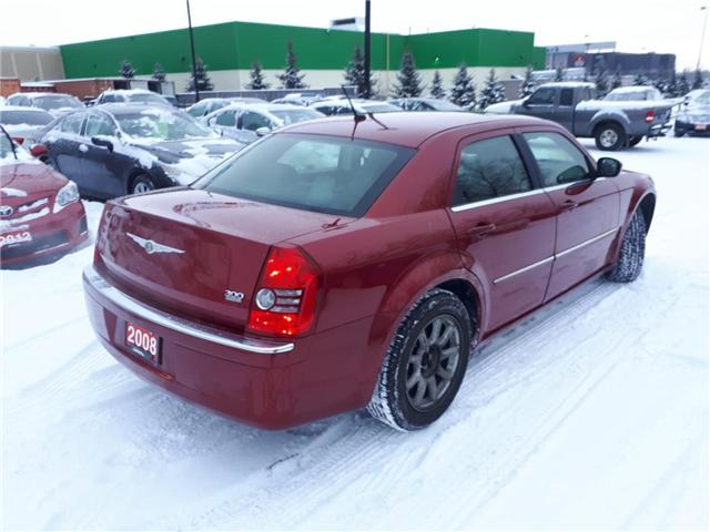 2008 Chrysler 300 Limited (Stk: 218450) in Orleans - Image 4 of 21
