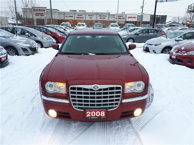 2008 Chrysler 300 Limited (Stk: 218450) in Orleans - Image 6 of 21