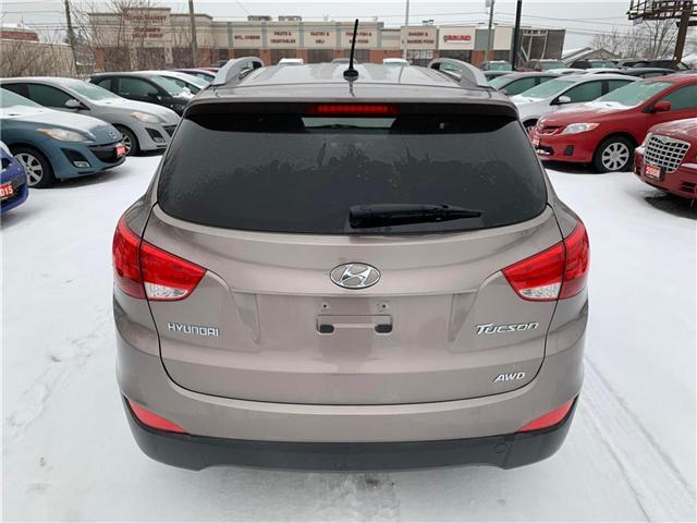 2013 Hyundai Tucson GL (Stk: 676303) in Orleans - Image 3 of 27