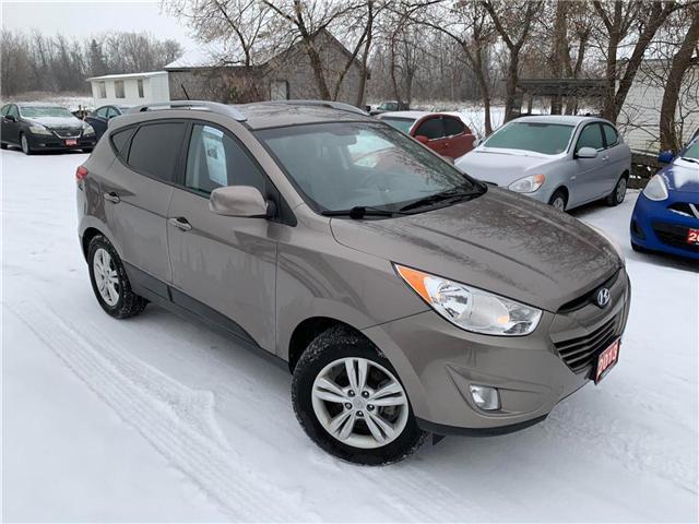 2013 Hyundai Tucson GL (Stk: 676303) in Orleans - Image 5 of 27