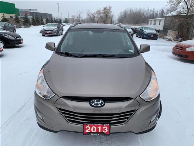 2013 Hyundai Tucson GL (Stk: 676303) in Orleans - Image 6 of 27