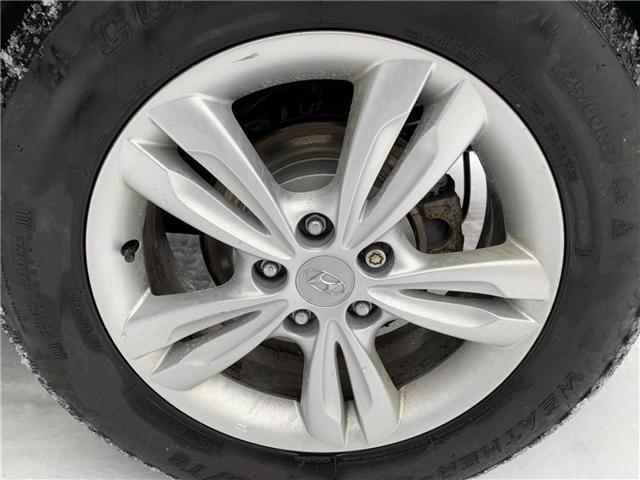 2013 Hyundai Tucson GL (Stk: 676303) in Orleans - Image 7 of 27