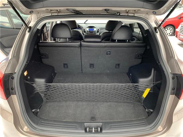 2013 Hyundai Tucson GL (Stk: 676303) in Orleans - Image 26 of 27